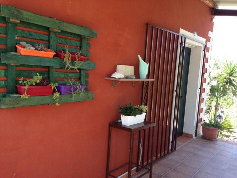 Entrata Affitto Villa  117251 Noto