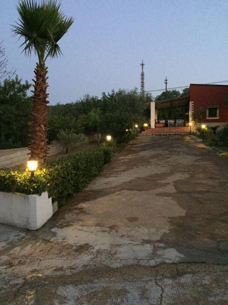 Affitto Villa  117251 Noto