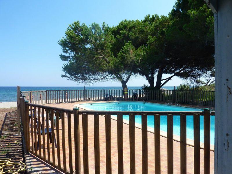 Piscina Affitto Villa  117632 Moriani Plage