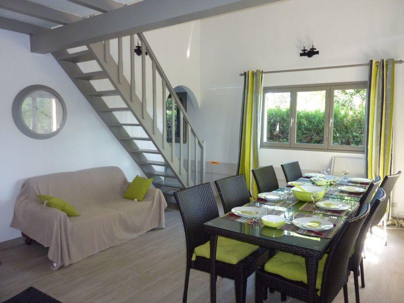 Soggiorno Affitto Villa  117632 Moriani Plage