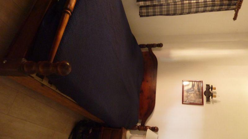 Camera 1 Affitto Villa  117632 Moriani Plage