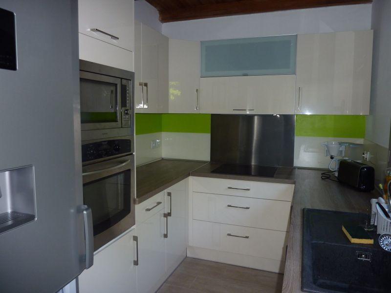 Cucina separata Affitto Villa  117632 Moriani Plage