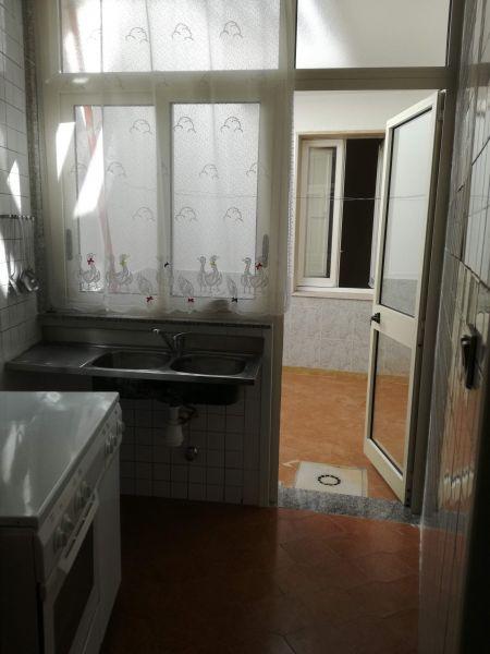 Cucina separata Affitto Appartamento 117731 San Foca