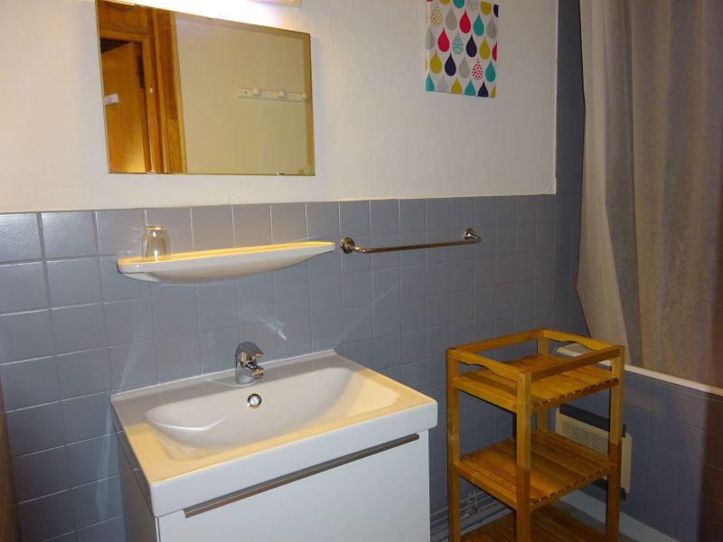 Bagno Affitto Appartamento 117953 Orcières Merlette