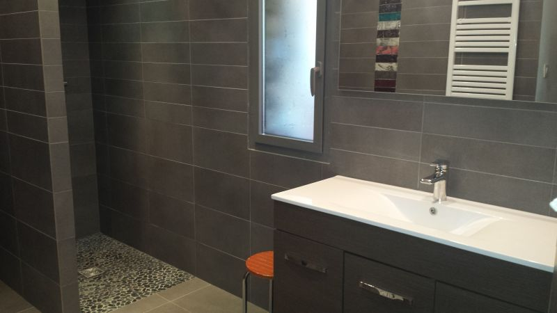 Bagno Affitto Appartamento 118572 Saint Florent