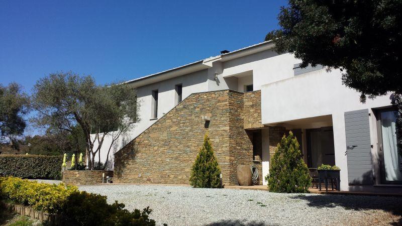 Vista esterna della casa vacanze Affitto Appartamento 118572 Saint Florent