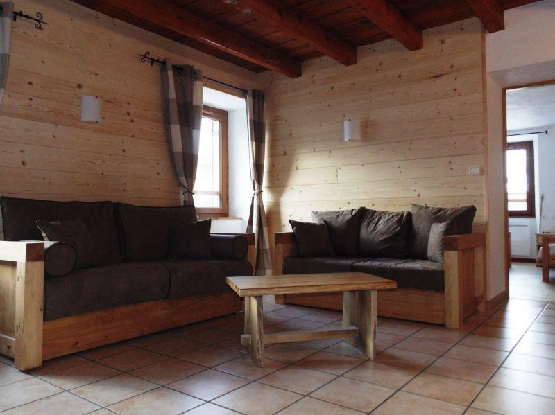 Soggiorno Affitto Appartamento 119427 Val Cenis