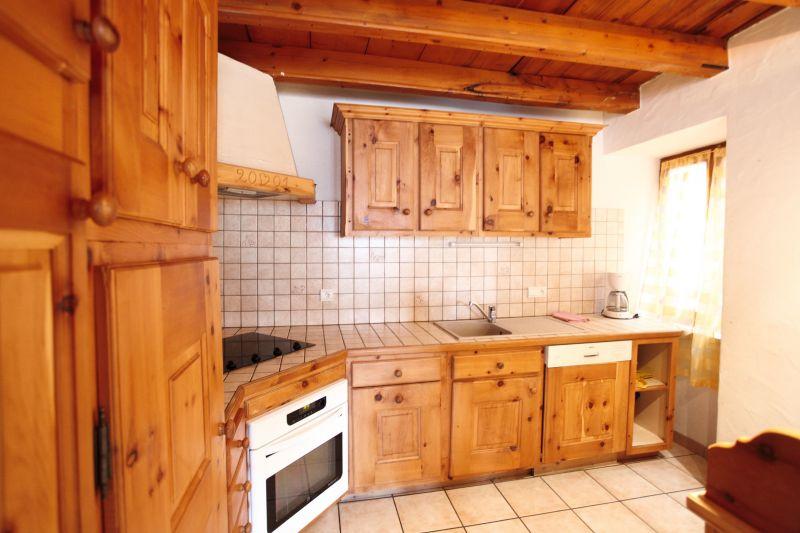 Angolo cottura Affitto Appartamento 119427 Val Cenis