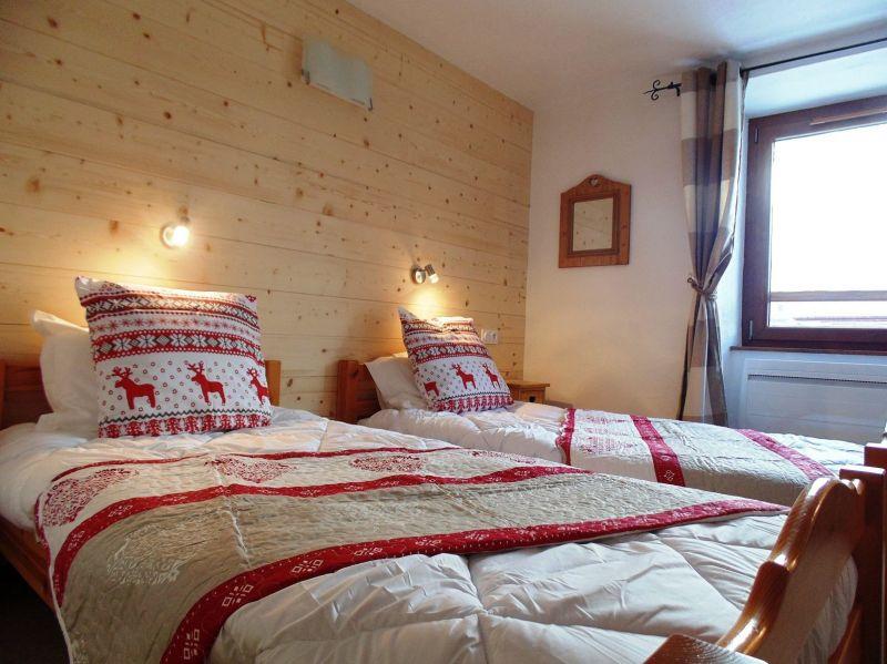 Camera 2 Affitto Appartamento 119427 Val Cenis