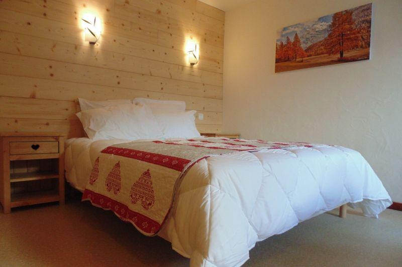 Camera 1 Affitto Appartamento 119427 Val Cenis