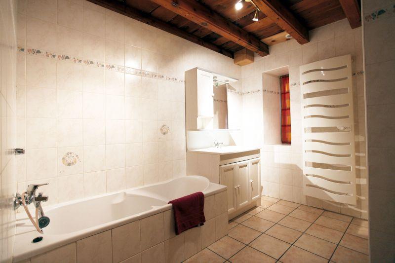 Bagno Affitto Appartamento 119427 Val Cenis