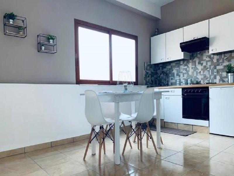 Affitto Appartamento 119701 Trappeto
