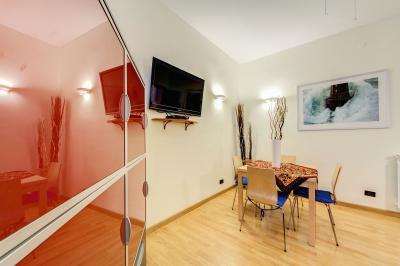Soggiorno Affitto Appartamento 67307 Roma