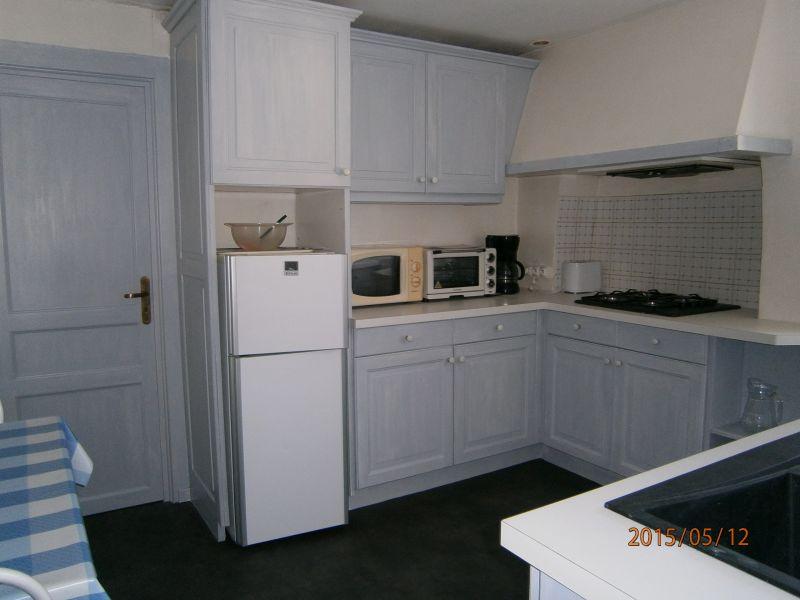 Cucina separata Affitto Appartamento 67987 Biarritz