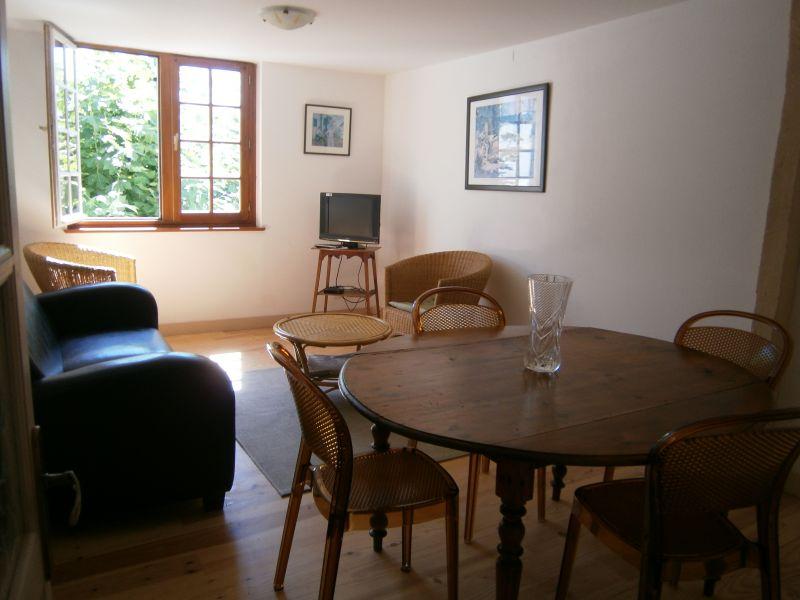 Soggiorno Affitto Appartamento 67987 Biarritz