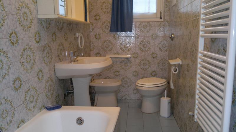 Bagno Affitto Appartamento 69051 Lierna