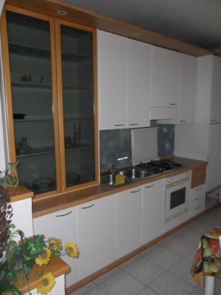 Cucina separata Affitto Appartamento 69051 Lierna