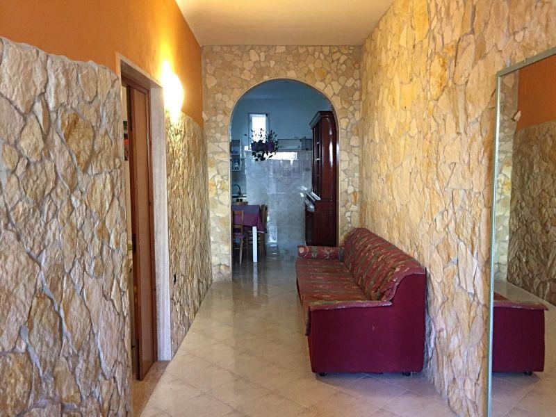 Corridoio Affitto Appartamento 71293 Porto Cesareo