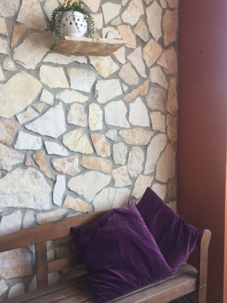 Veranda Affitto Appartamento 71293 Porto Cesareo