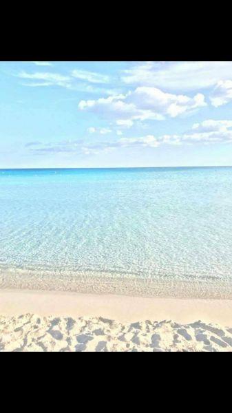 Spiaggia Affitto Appartamento 71293 Porto Cesareo