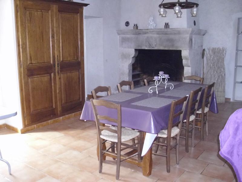 Soggiorno Affitto Agriturismo 71957 Arles