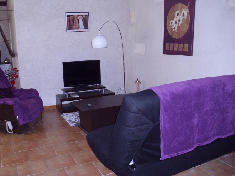 Salotto Affitto Agriturismo 71957 Arles