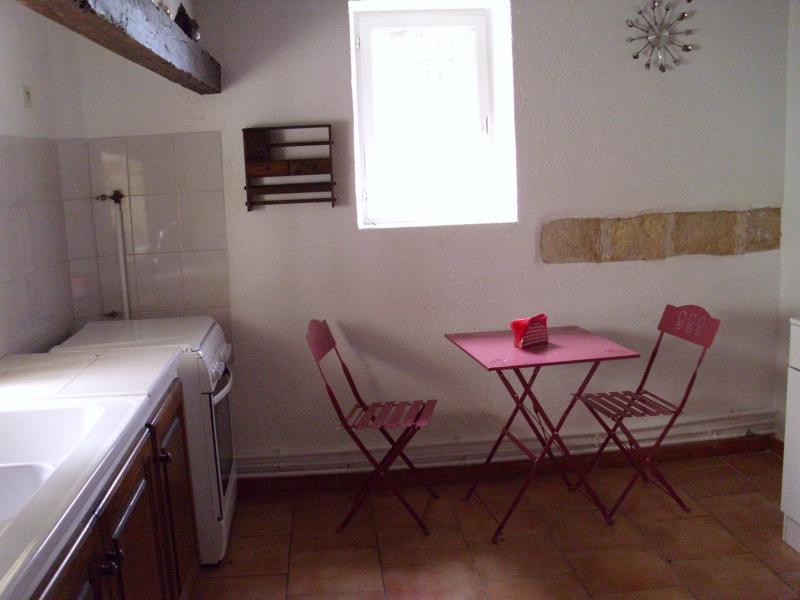 Cucina separata Affitto Agriturismo 71957 Arles