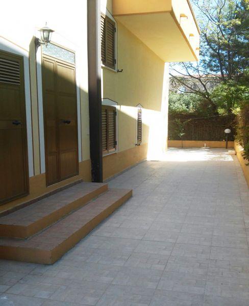 Entrata Affitto Appartamento 72903 Isola di Capo Rizzuto