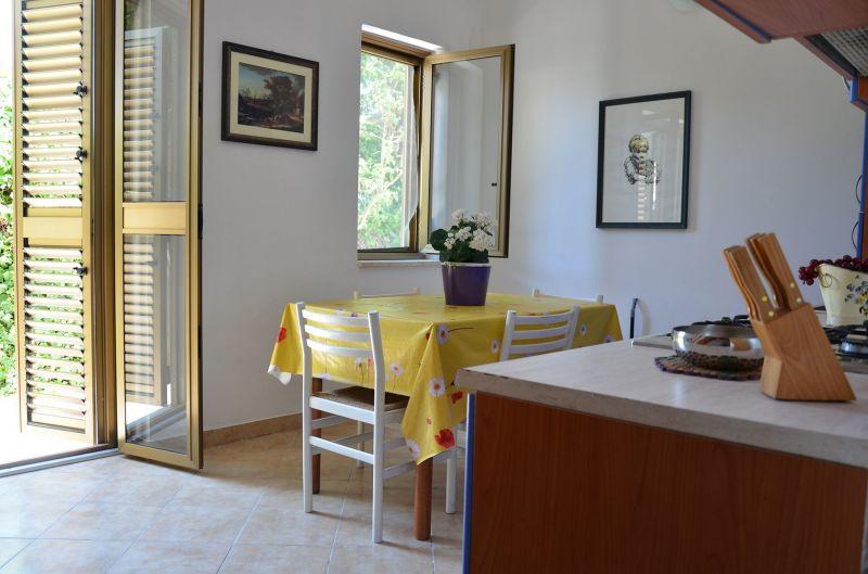 Cucina all'americana Affitto Appartamento 72903 Isola di Capo Rizzuto