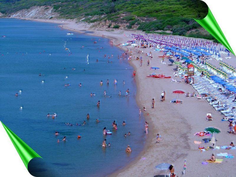 Spiaggia Affitto Appartamento 72903 Isola di Capo Rizzuto