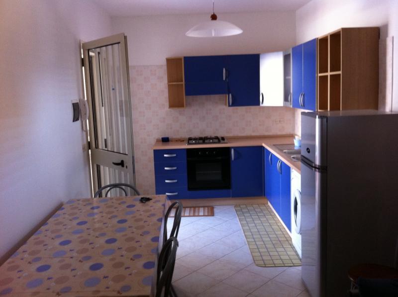 Cucina separata Affitto Appartamento 73223 Manduria