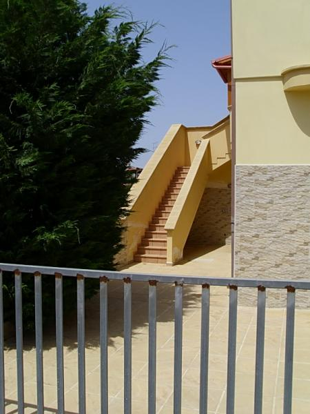 Entrata Affitto Appartamento 73223 Manduria