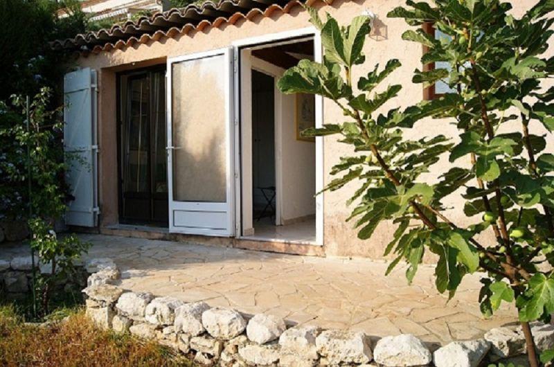 Entrata Affitto Appartamento 73307 Nizza