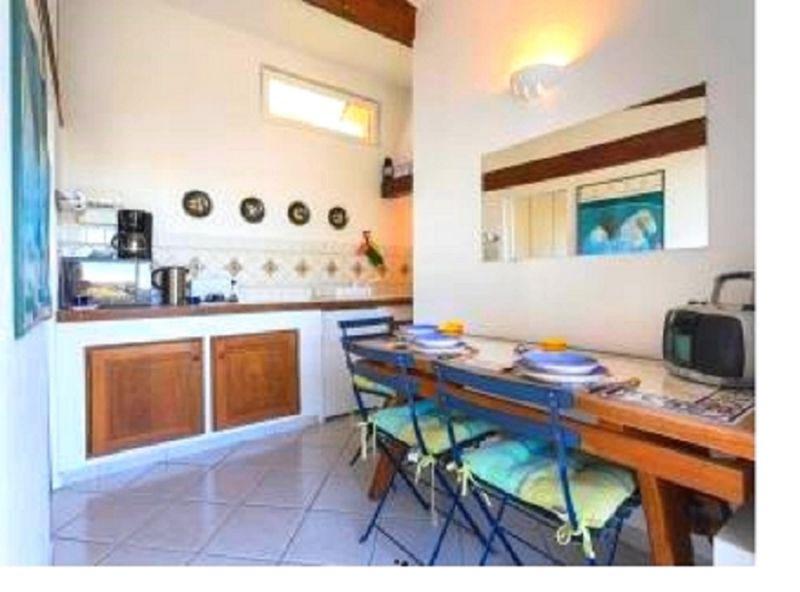Cucina all'americana Affitto Appartamento 73307 Nizza