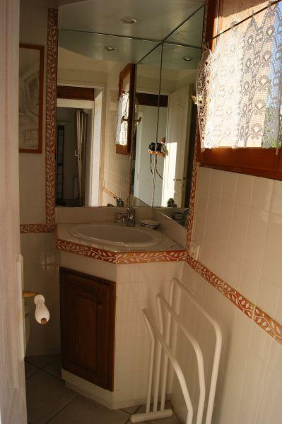 Bagno Affitto Appartamento 73307 Nizza