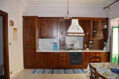 Cucina all'americana Affitto Appartamento 75896 Gioiosa Marea