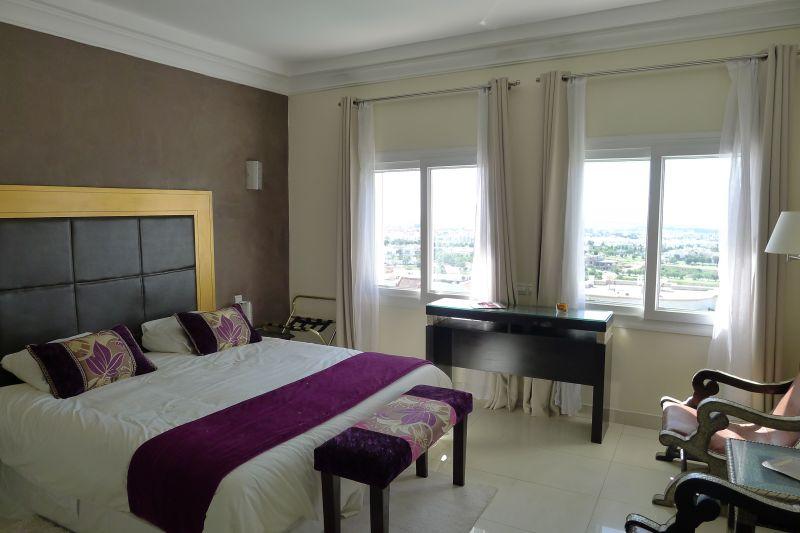 Camera 6 Affitto Villa  76643 Agadir