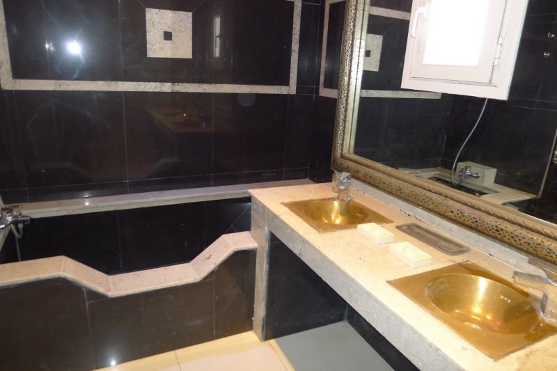 Bagno 5 Affitto Villa  76643 Agadir
