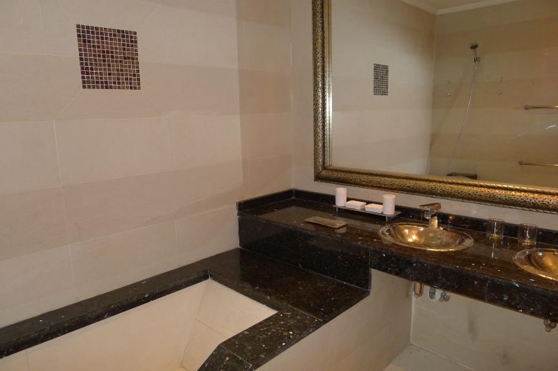 Bagno 2 Affitto Villa  76643 Agadir