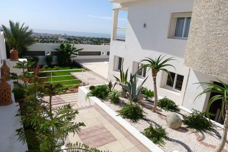 Giardino Affitto Villa  76643 Agadir