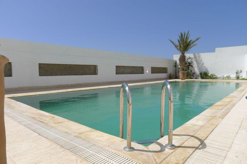 Piscina Affitto Villa  76643 Agadir