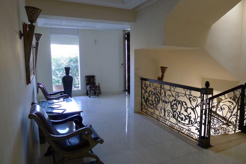 Corridoio Affitto Villa  76643 Agadir