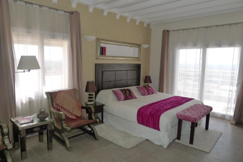 Camera 1 Affitto Villa  76643 Agadir