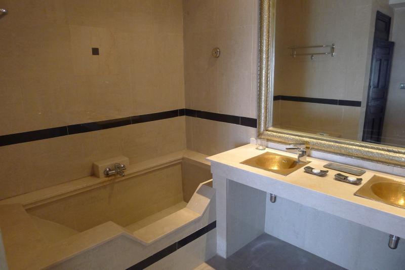 Bagno 1 Affitto Villa  76643 Agadir