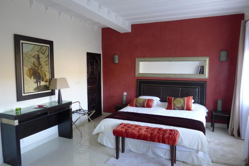 Camera 3 Affitto Villa  76643 Agadir