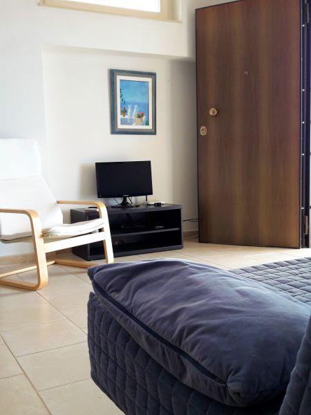 Soggiorno Affitto Appartamento 78323 Santa Caterina dello Ionio