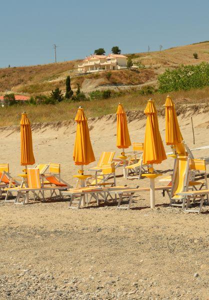 Spiaggia Affitto Appartamento 78323 Santa Caterina dello Ionio