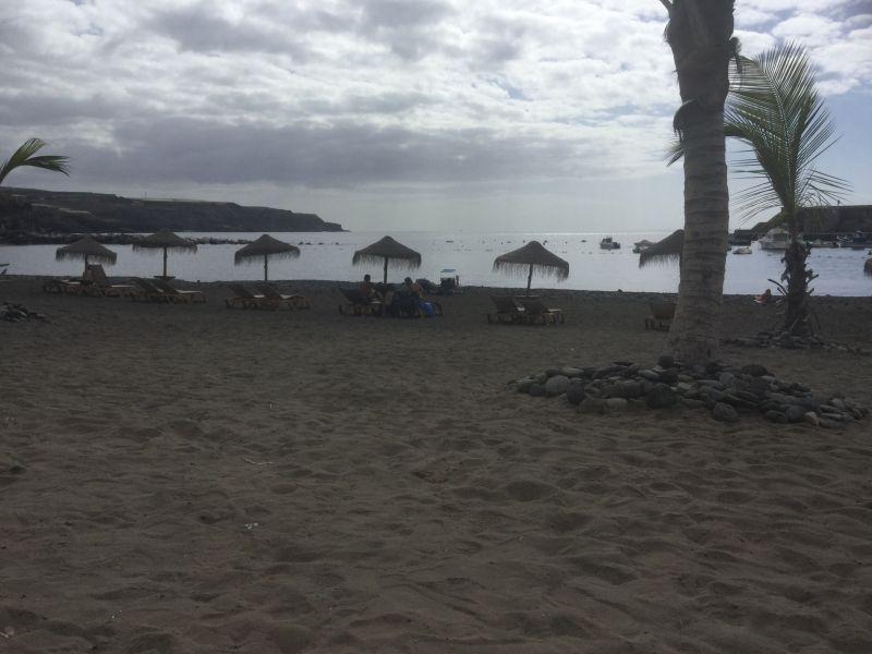 Spiaggia Affitto Appartamento 79757 Callao Salvaje