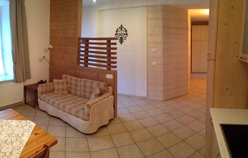 Soggiorno Affitto Appartamento 80005 Santo Stefano di Cadore