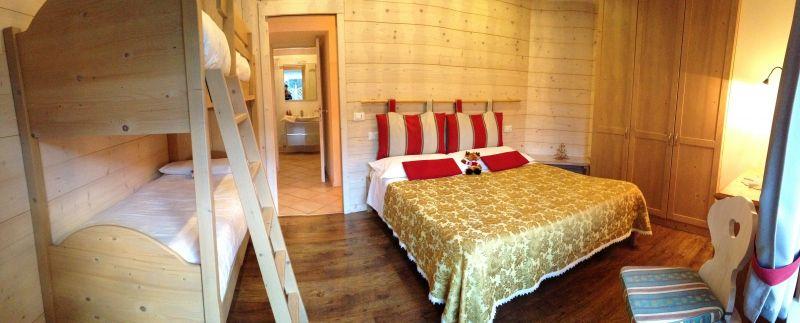 Camera Affitto Appartamento 80005 Santo Stefano di Cadore